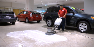 Cleaning Services Chicago Autos