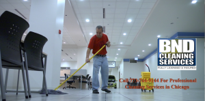 Chicago Cleaning Services Google Plus Cover