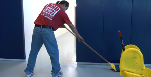 Chicago Commercial Cleaning Services